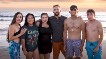 Father restored to family