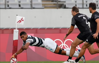Fiji won 2021 Olympics rugby